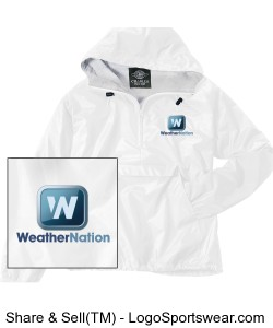WN Pullover Classic Solid Adult Design Zoom